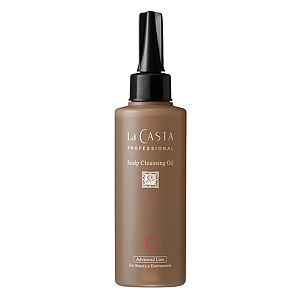 Scalp Esthe Cleansing Oil